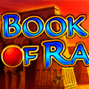 Book of Ra caça niquel