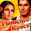 Flamenco Roses caça niquel