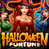 Halloween Fortune caça-niquel