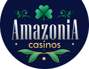 Amazonia Casinos Logo