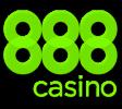 Dobre seu dinheiro com 888 casino Brasil Bônus de Boas-Vindas de 100% até U$200 ou €140