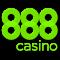 Recebe $188 USD em bônus do 888 casino online Brasil