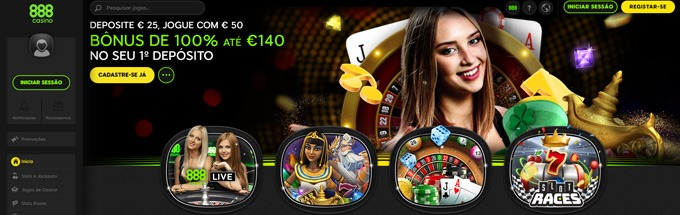 Casino 888 Es Seguro