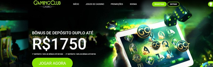 Gaming-Club-casino-online