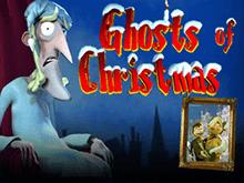 Ghost of Christmas Caça-níquel grátis