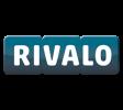 O bônus de Boas-Vindas de 100% até R$7777 + 77 rodadas grátis do casino Rivalo Brasil