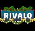 Contagem regressiva para o Natal do casino online Rivalo Brasil