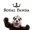 Jogue caça-níqueis da Play'n'Go no cassino online Royal Panda