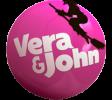 Torneio do cassino Vera&John para Halloween