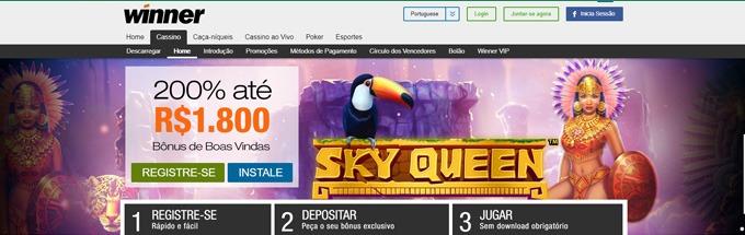 Winner-cassino-online