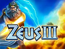 Zeus III Caça-Níquel Grátis