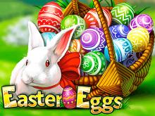 Easter Eggs caça niquel gratis