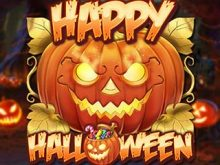 Happy Halloween caça niquel gratis