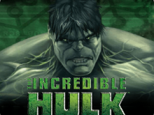 The Incredible Hulk caça niquel gratis