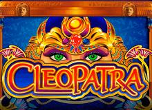 Cleopatra-caça-níquel grátis