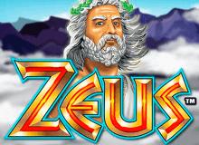 Zeus Caça-níquel grátis