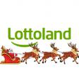 Boas-vindas Lottoland: Mais jogos de loteria por menos preço